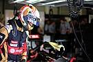 "Grosjean espera performance ""bem forte"" na pista de Hungaroring"