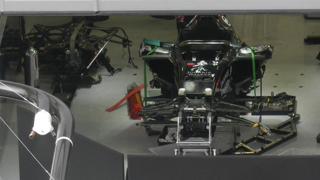 McLaren: cambiano i piani dei test al Red Bull Ring