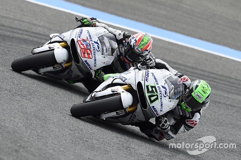 """Nicky Hayden - """"Le Superbike est une possibilité"""""""