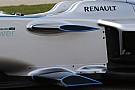 """Un quinto chassis """"ibrido"""" per provare i nuovi motori"""
