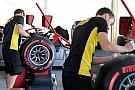 Pirelli annuncia le mescole per i prossimi quattro Gp