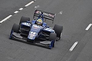 Indy Lights Ultime notizie Debutto con pole per Nelsinho Piquet a Toronto