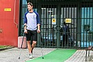 Getteman infortunato in allenamento: salta Maggiora