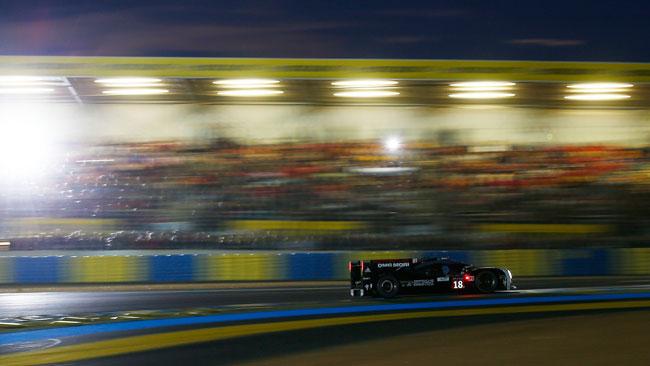 24 Ore di Le Mans, Qualifica 3: nessuno attacca le 919