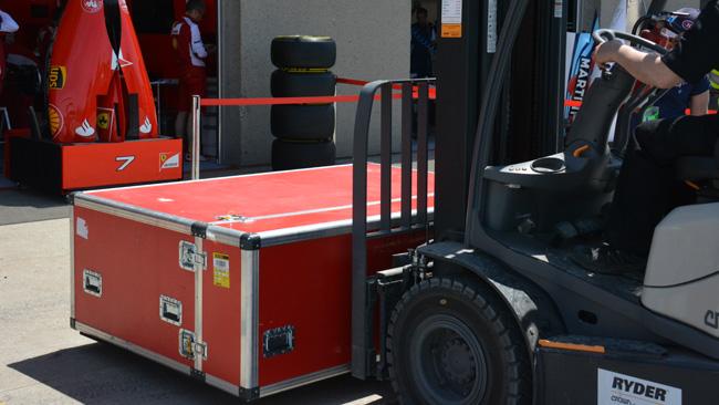 Ferrari: una cassa nel paddock, ma senza sorprese?