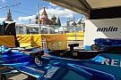 Due i giri in più (da 33 a 35) nella gara di Mosca