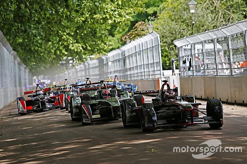 """Todt afirma que comparação entre F1 e F-E """"não faz sentido"""""""