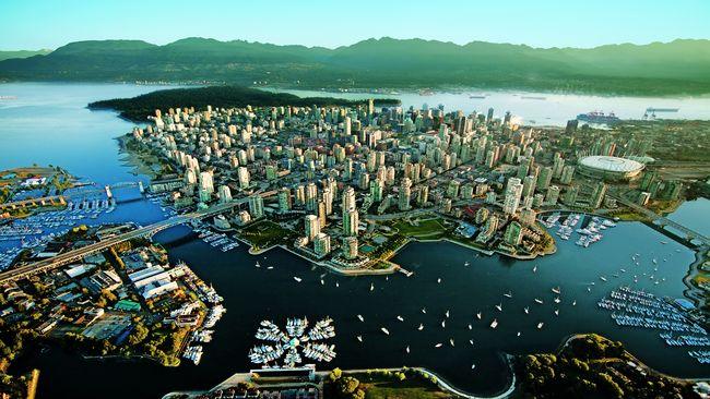 """Procede """"al ralenti"""" la candidatura di Vancouver"""
