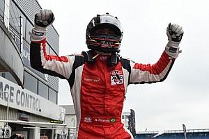 Auto GP Ultime notizie Pizzonia batte Regalia e vince in Gara 1 a Silverstone