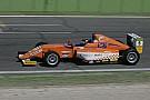 Nel pomeriggio di Monza brilla Beckmann