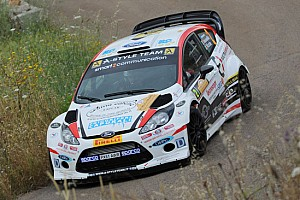 Campionato Italiano WRC Ultime notizie Tutti i big del Tricolore WRC in gara in Salento