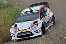 Tutti i big del Tricolore WRC in gara in Salento