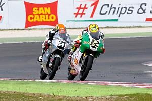CIV Moto3 Ultime notizie Marco Bezzecchi lascia Misano con una doppietta