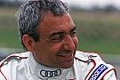 Alboreto e quel maledetto 25 aprile 2001