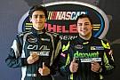 NASCAR Whelen: Rocca firma la sua prima pole