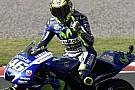 Valentino sul podio in tutte le piste della MotoGp!