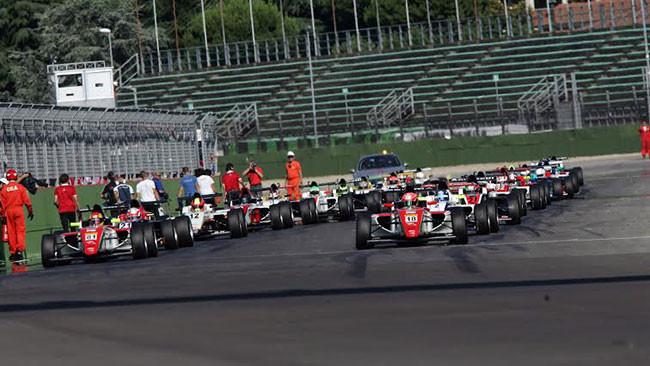 Nel 2015 aumentano gli iscritti alla F4 italiana