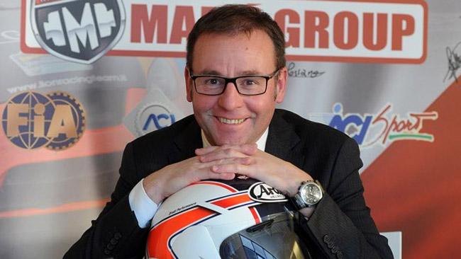 Andreoletti nuovo Direttore Operations di Monza