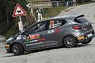 Nel 2015 nasce il Clio R3T European Trophy