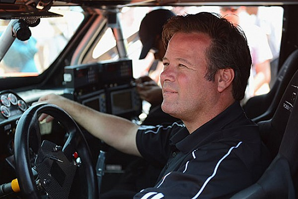 Robby Gordon torna alla Race of Champions