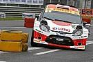 Robert Kubica beffa Rossi e vince il Monza Rally Show