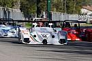 Marco Visconti si prende la pole position
