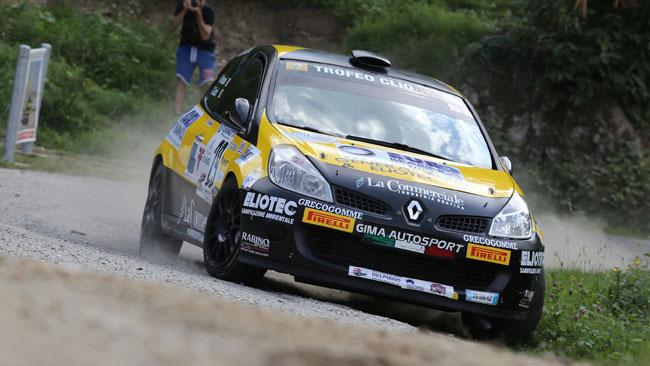 Vescovi trionfa anche nell'ultima tappa del Trofeo IRC