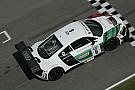 Audi davanti nelle prime libere al Mugello