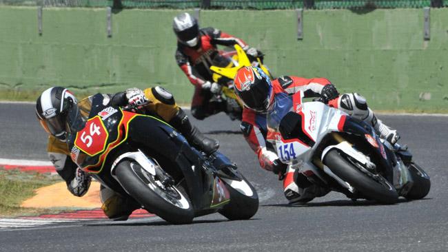Al Mugello la terza prova del Trofeo Italiano Amatori