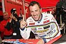 Alex Salvini inizia la preparazione con Caam Sport