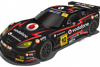 Il V8 Racing Corvette ingaggia Pastorelli e Longin