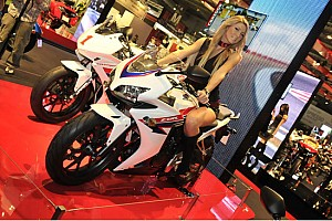 Varie Ultime notizie L'EICMA 2012 è su OmniMoto.it