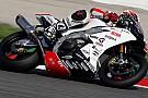 Jezek salta in Supersport con la SMS Racing