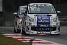 Doppia pole per l'inglese Odgett a Monza