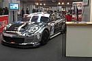 La Panamera S attrazione al Motorsport Expotech