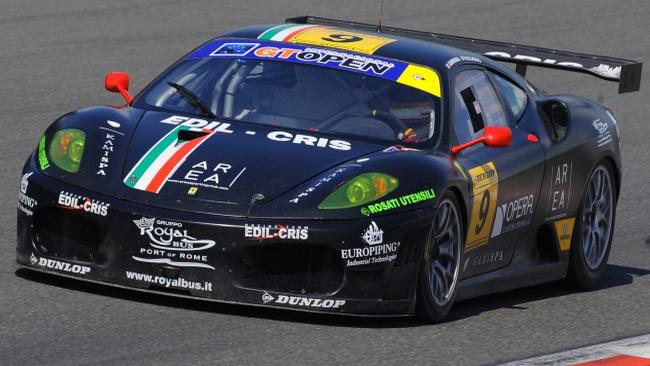 Toccacelo e Giammaria vincitori a Monza