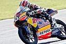 Marquez da record, nona pole position in stagione