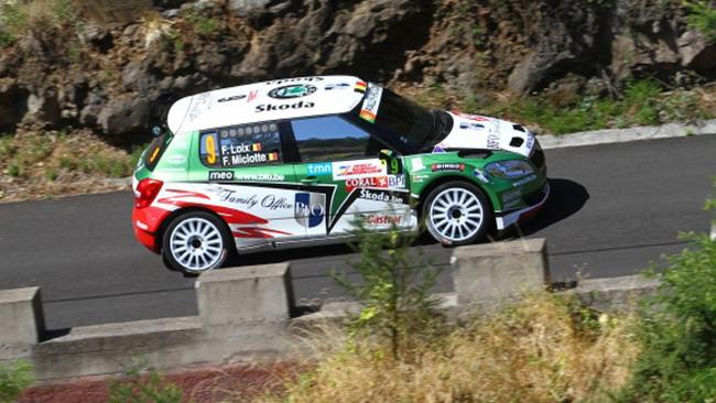Madeira, PS4: Loix si riporta al comando