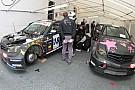 Sini rientra al Mugello con il team Romeo Ferraris