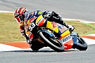 Vittoria e testa della classifica per Marquez