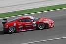 Ferrari e Corvette davanti a tutti nelle