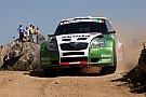 Record di vetture Super 2000 all'Ypres Rally
