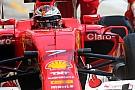 EL3 Hongrie - Mercedes loin devant, problème pour Räikkönen