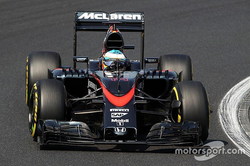 Q2 Hongrie - Hamilton en tête, Alonso en panne!