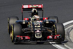F1 Noticias de última hora Maldonado piensa que puede sumar en Hungría