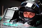 Rosberg no tiene explicaciones