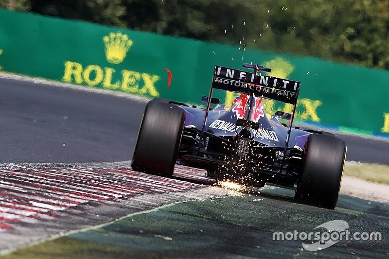 Red Bull espère une lutte rapprochée avec les pilotes Ferrari