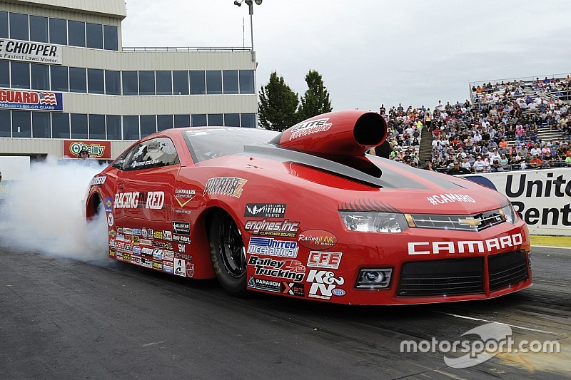 NHRA makes changes to Pro Stock class