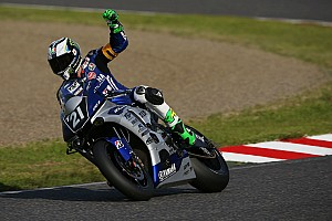 FIM Endurance Ultime notizie 8 Ore di Suzuka: trionfo Yamaha dopo 19 anni