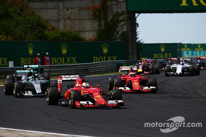 """Pirelli - """"L'un des plus incroyables GP depuis longtemps"""""""